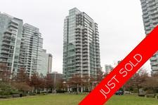 Coal Harbour Condo for sale: Bayshore Gardens 2 plus den  Stainless Steel Appliances, Tile Backsplash, European Appliance, Rain Shower, Glass Shower, Hardwood Floors 1,422 sq.ft. (Listed 2014-12-08)